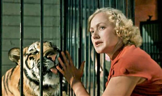 ТЕСТ: Насколько хорошо вы знаете фильм «Укротительница тигров»?