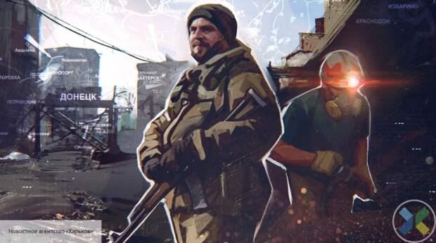 Донбасс ждет наступления ВСУ