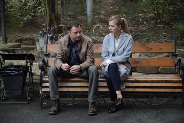 «Спасскую» с Кариной Андоленко и продолжение «Склифосовского» покажут в новом сезоне телеканала «Россия-1»
