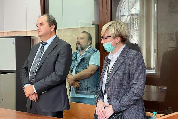 Брата Елены Батуриной арестовали на два месяца