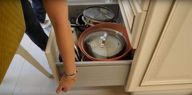 Как в кухню на 6 метров вместить все необходимое: секреты комфортной и функциональной планировки