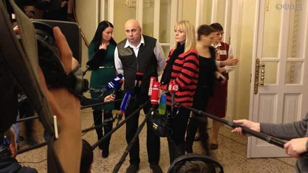 Цените то, что у вас есть: Пригожин ответил на призыв Ахеджаковой «извиниться за то, что мы русские»