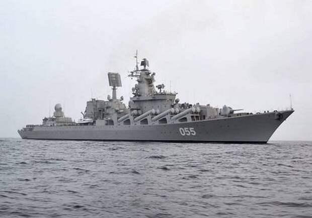 Северный флот войдет в Ла-Манш