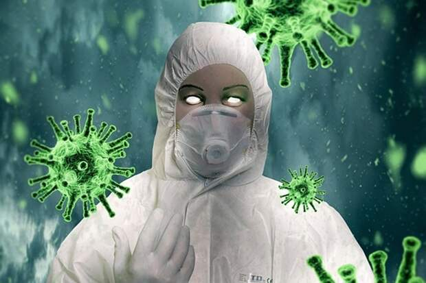 Знаки зодиака и коронавирус. Какие знаки больше всего подвержены заражению коронавирусом