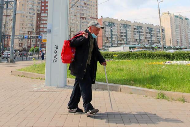Юрий Пронько: Нищета населения ведёт Россию к социальному взрыву