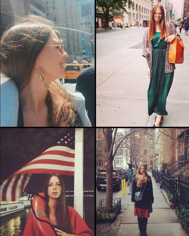 Патриотку Стриженову затравили в соцсетях из-за дочери, живущей в США. ФОТО