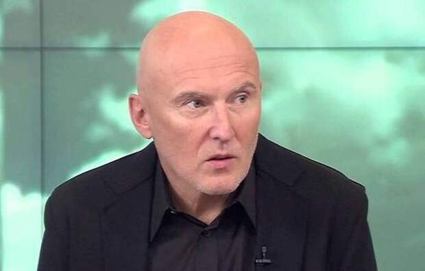 """Игорь Матвиенко: """"То, что Алалыкина ушла, это хорошо для нее и для """"Фабрики"""""""""""