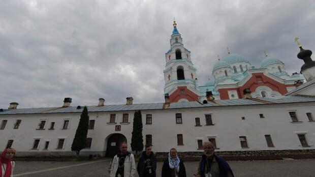 Валаамский Спасо-Преображенский мужской монастырь: место, где найдется молитва для каждого