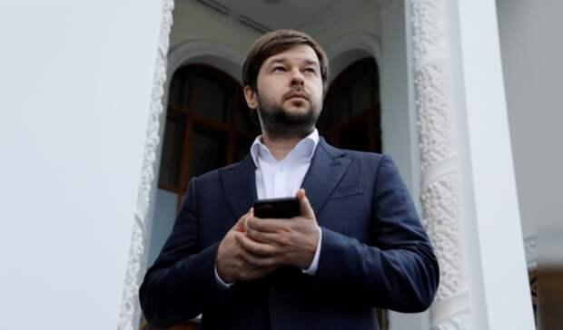 Павел Сорокин остается вМинэнерго— СМИ