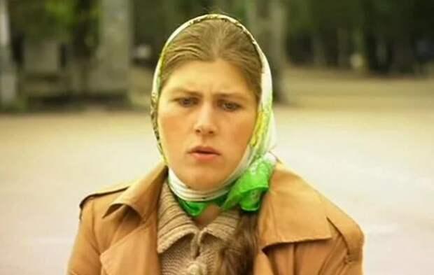 Как живет и выглядит спустя 10 лет актриса Екатерина Порубель, которая смогла сильно похудеть