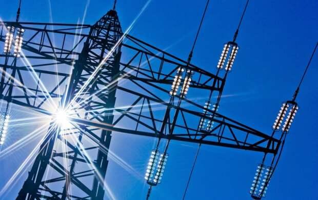 НОВАТЭК получил энергию для Центра морского строительства