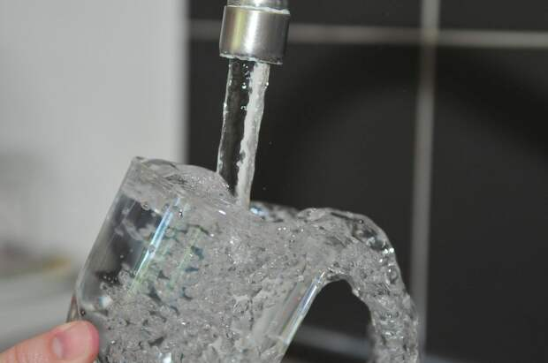 Мутная вода из кранов жителей Воткинска оказалась безопасной по эпидпоказателям