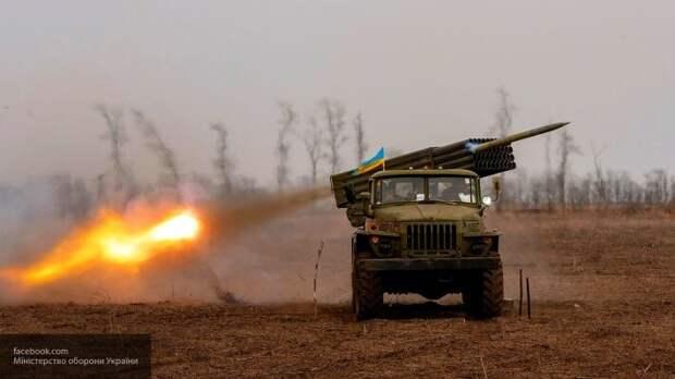 Украинская армия понесла потери в Донбассе: за неделю - минус 43 солдата ВСУ