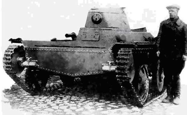На фото - Т-43-1 спереди Исто́рия, военное, плавающие танки, советские танки, танки, танки РККА