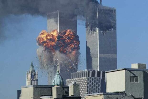 Теракт 11 сентября: сплошные вопросы, которые требуют пристального внимания