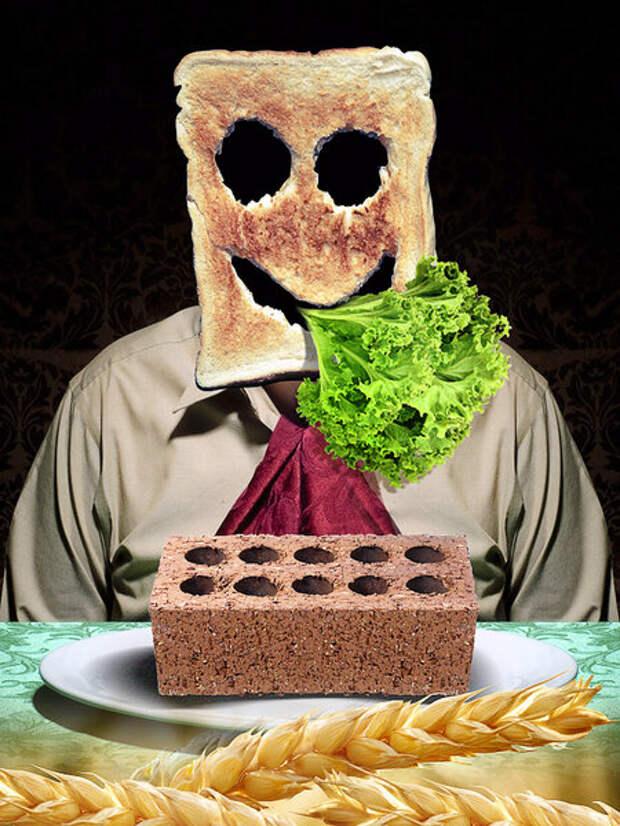 Люди просили хлеба. Новый поход губернатора по заботе навернул хлебозавод