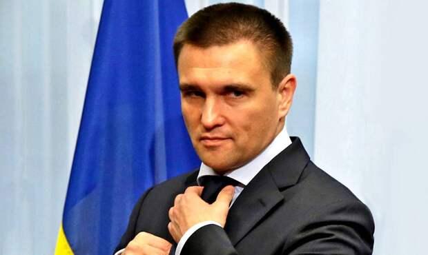 Климкин: Мы испортим праздник ЧМ-2018 по футболу в России, вот увидите