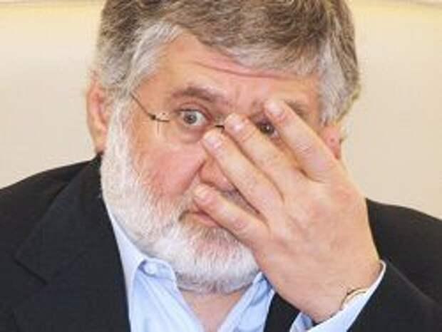 Новость на Newsland: Аксенов предложил национализировать имущество Коломойского в РФ
