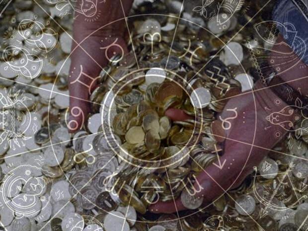 5 знаков зодиака, которых в ноябре ждёт богатство