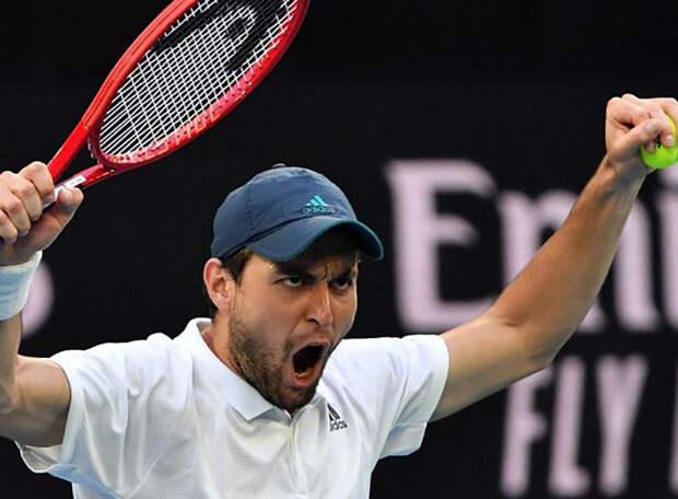 У российских теннисистов есть шанс совершить фантастический прорыв. Всё зависит от Карацева