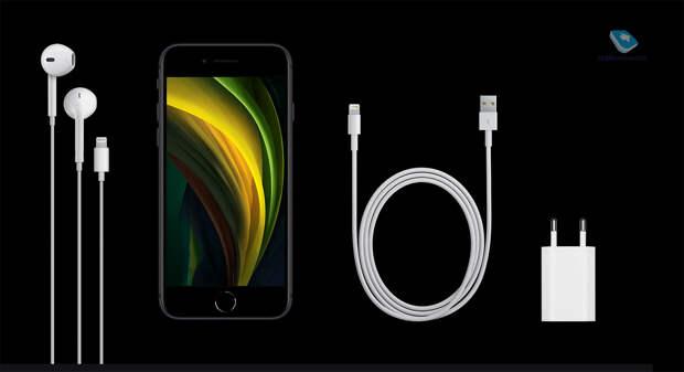 iPhone SE 2020 – маленький смартфон для поддержания штанов Apple