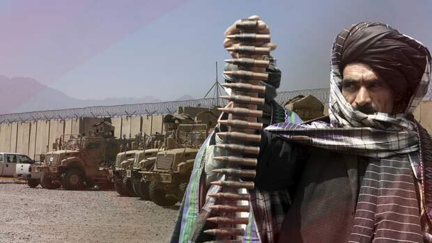 Торги Турции с «Талибаном» и комендантский час: главные события недели в Афганистане