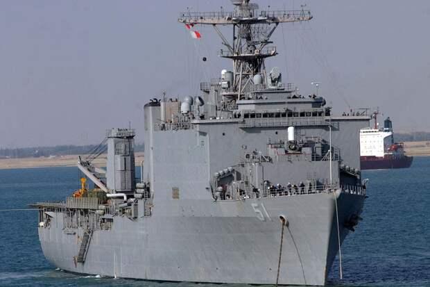 Руслан Бальбек рассказал о поражении США в противостоянии с РФ в Черном море