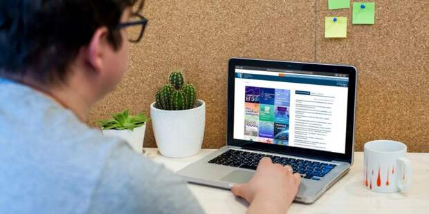 Депутат МГД Русецкая: Спрос на онлайн-курсы повышения квалификации резко вырос после пандемии