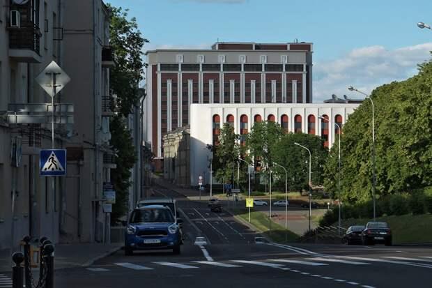 МИД Белоруссии назвал новую резолюцию Европарламента однобокой