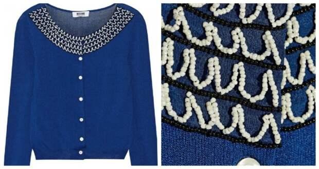 Креативное изменение свитеров и джемперов: добавляем интересные детали
