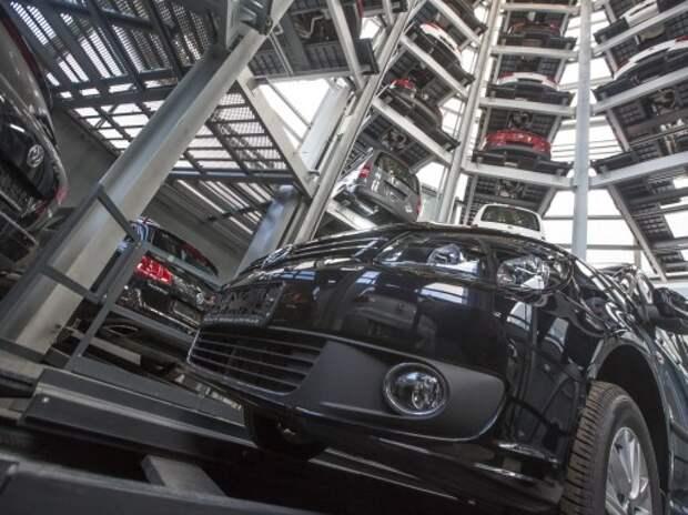 Города Приморского края лидирует в рейтинге по средней цене новых автомобилей