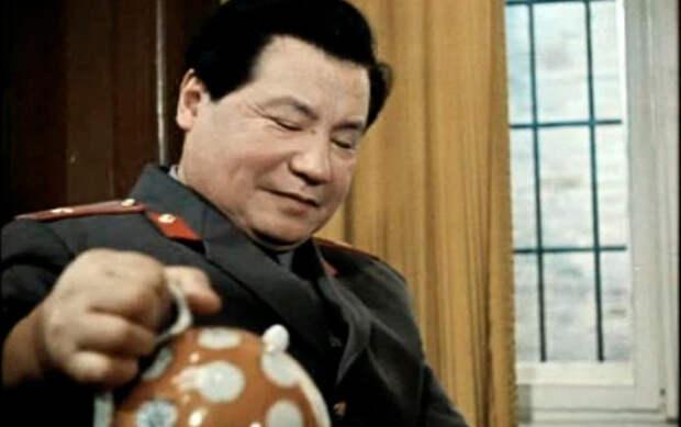 Циркач, актер и орденоносец. Владимир Уан-Зо-Ли