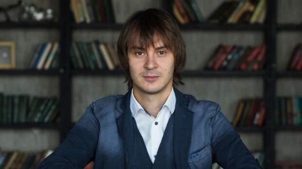 Филипп Копачевский: Я не люблю, когда на артиста навешивают какие-то клише