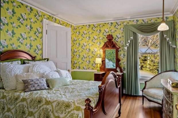 Джон Траволта выставил на продажу дом после смерти жены: как выглядит особняк, в котором пара прожила 30 лет