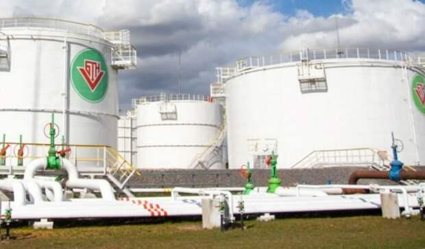 Минск увеличивает мощность внутреннего нефтепродуктопровода в1,5 раза