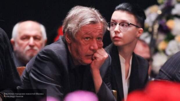 Ефремов серьезно ответит за гибель водителя в ДТП, устроенном нетрезвым актером