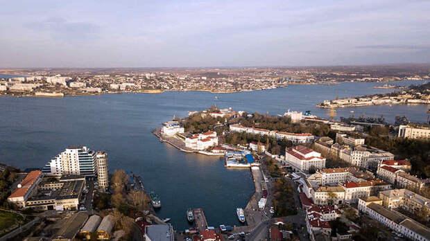 Кабмин направит 307 млн рублей на обеспечение надёжного водоснабжения Севастополя