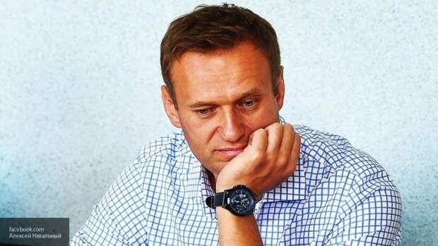"""Популистские """"5 шагов"""" Навального не поддержали в Минэкономразвития"""