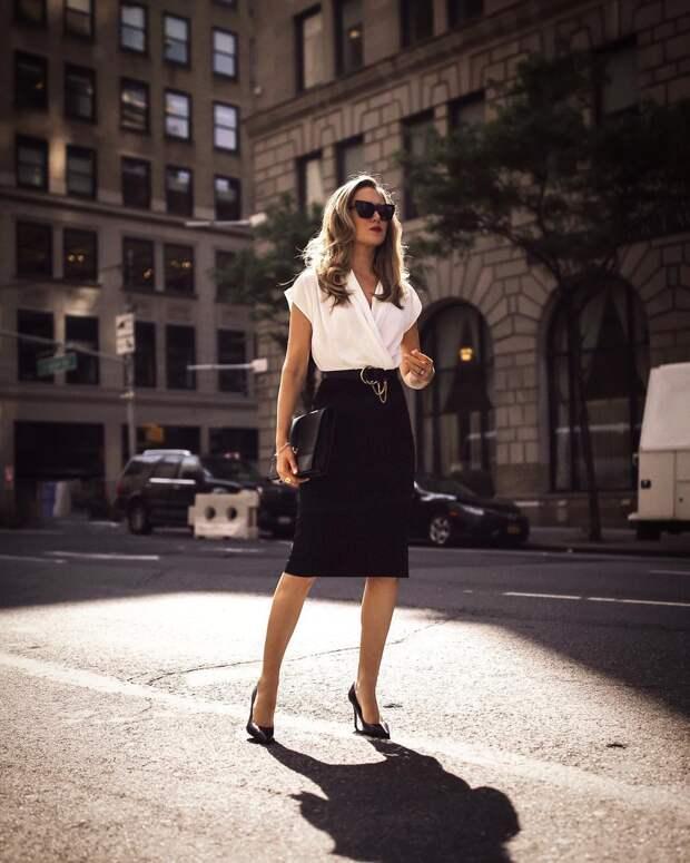10 стильных вещей, которые идут всем женщинам в любом возрасте