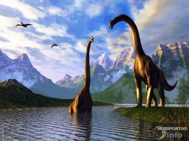 Биологи предсказали человечеству судьбу динозавров