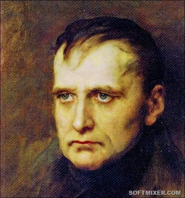 Тайна двойника Наполеона