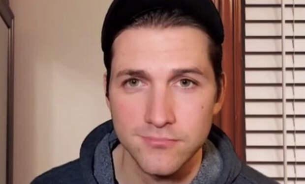 «Это лицо не мое»: мужчина поставил на видео поверх себя другого человека и показал, что верить фото и видео больше не стоит