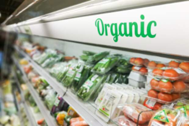 Правда ли, что магазины обяжут выделять полки под органику?