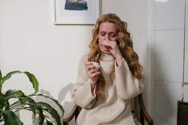 5+ признаков, которые помогут выявить аллергическую реакцию