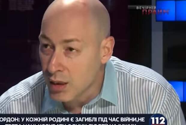 """На украинском ТВ:  """"сраный город Ленина"""" надо было сдать немцам"""