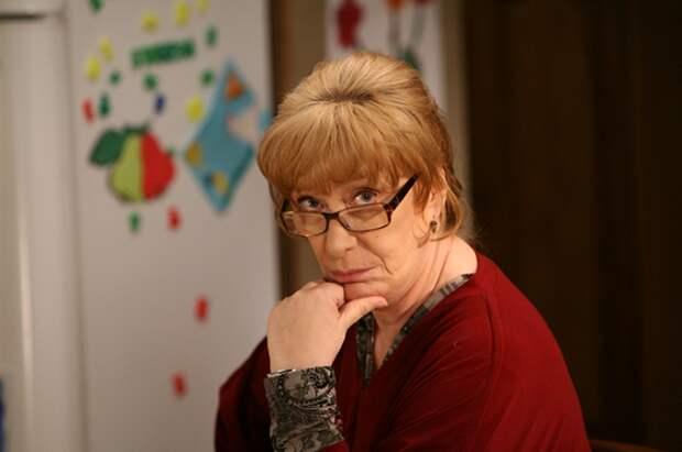 Из мирской жизни – к Богу: почему Екатерина Васильева оставила театр и кино