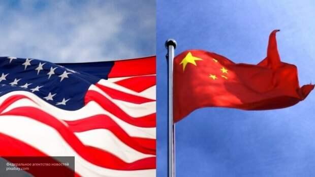 Reuters: О'Брайен обвинил Китай в стремлении вмешаться в выборы США