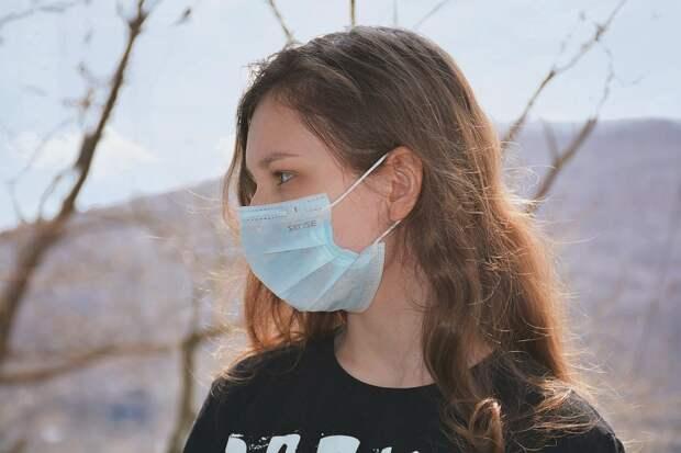 В Севастополе сообщили о шести новых случаях коронавируса