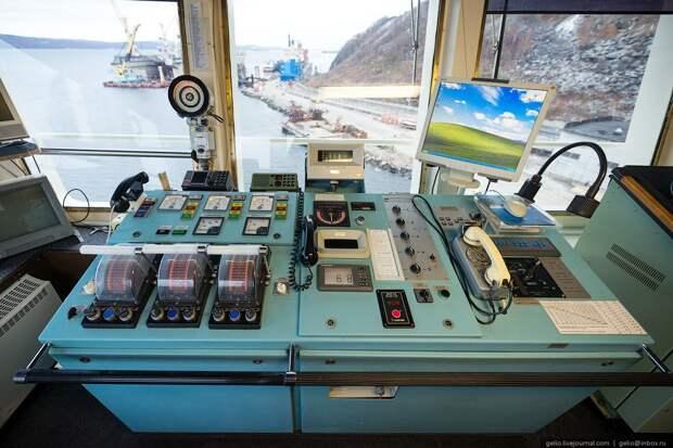 «Росатомфлот» – атомные ледоколы России