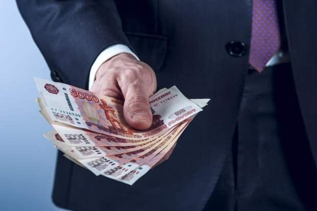 Россияне рассказали о справедливой зарплате